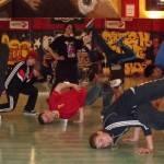 Anniversaire-BreakDance